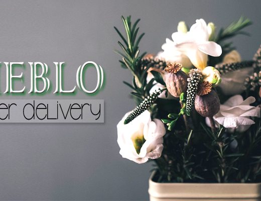 8 Best Options for Flower Delivery in Pueblo Colorado