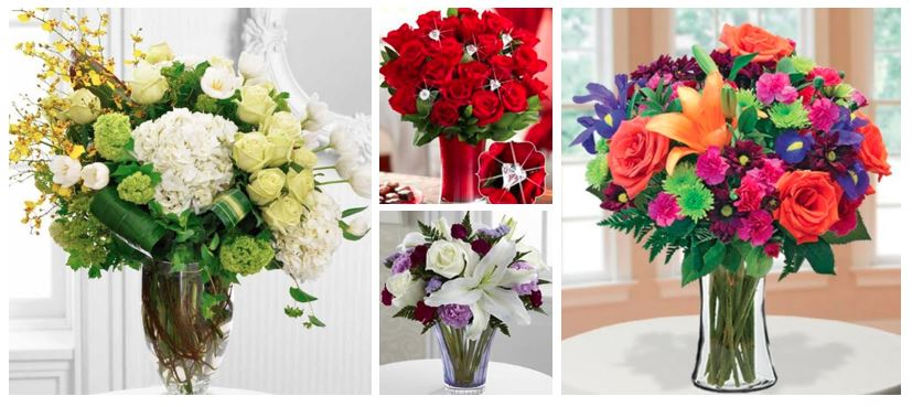 best florists in chicago - Diamonds Treasures