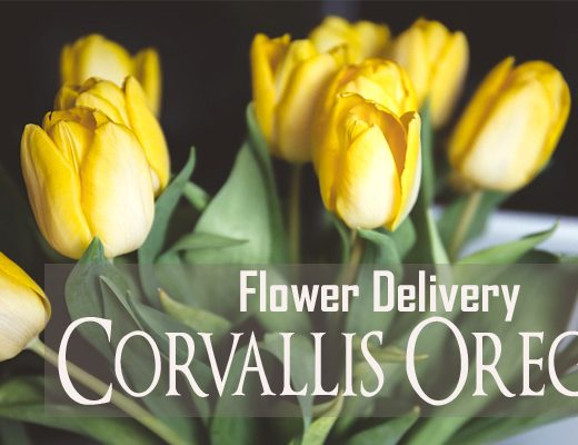 5 Best Options for Flower Delivery in Corvallis, Oregon