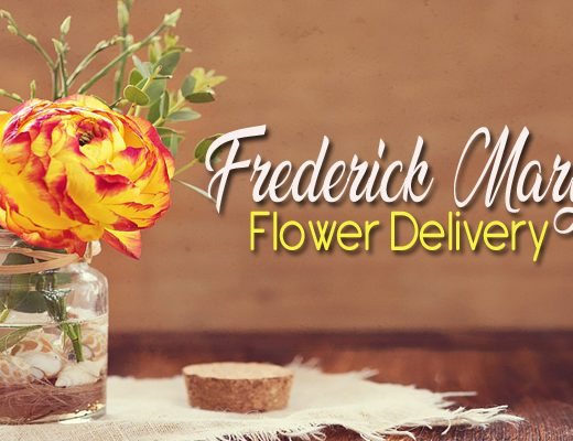Best Flower Delivery Frederick Maryland