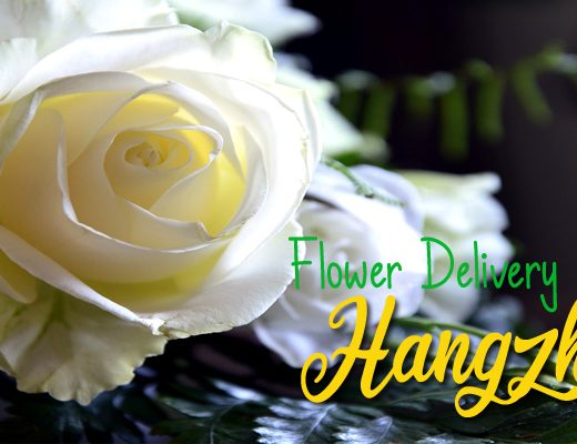 The 4 Best Options for Flower Delivery in Hangzhou