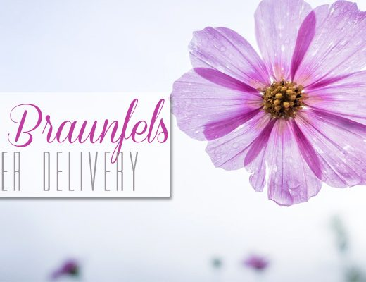 The 8 Best Options for Flower Delivery in New Braunfels