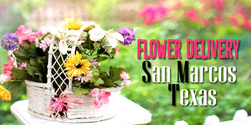 The 8 Best Options for Flower Delivery in San Marcos Texas