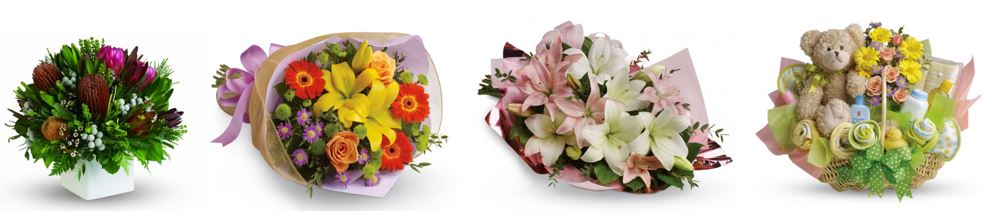 Best Florists in Adelaide - Centennial Florist & Gift Baskets