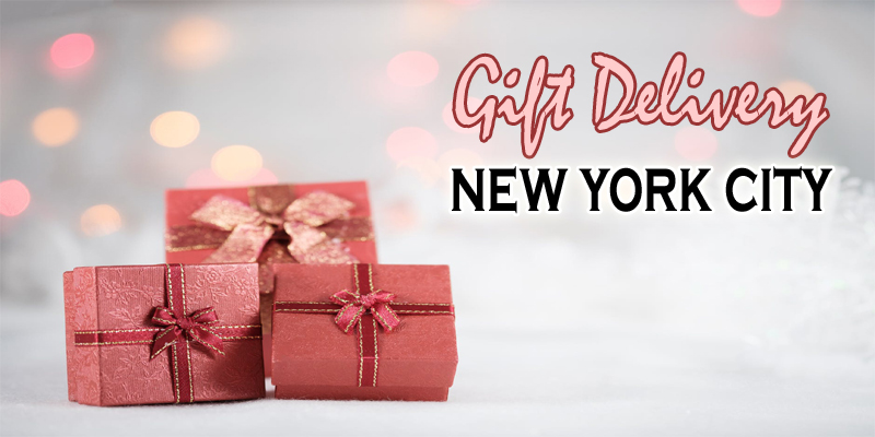 Best Gift Delivery New York City