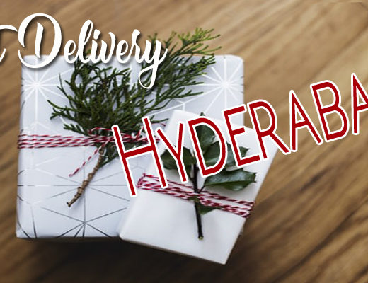 The 3 Best Options for Gift Delivery In Hyderabad