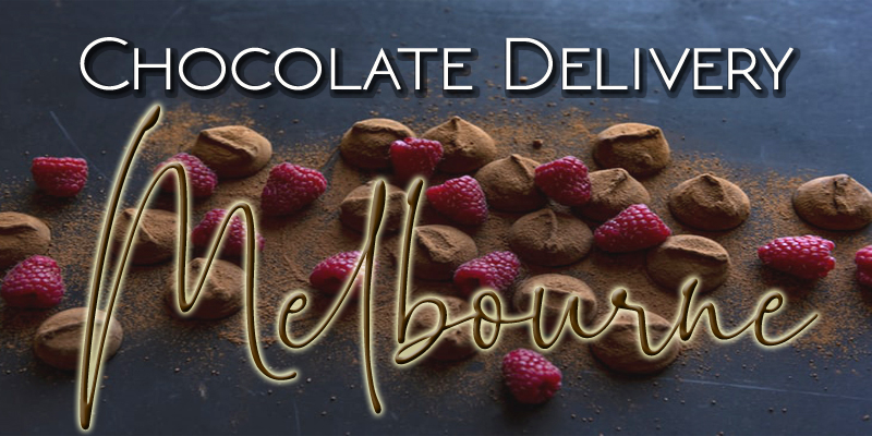 The 6 Best Options for Chocolate Delivery in Melbourne