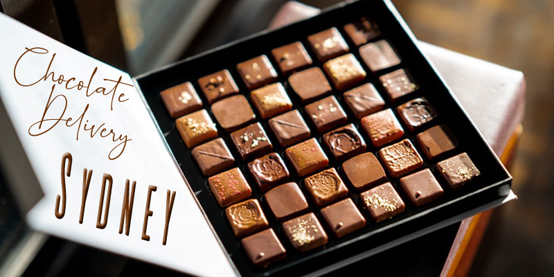 BEST OPTIONS FOR CHOCOLATE DELIVERY SYDNEY