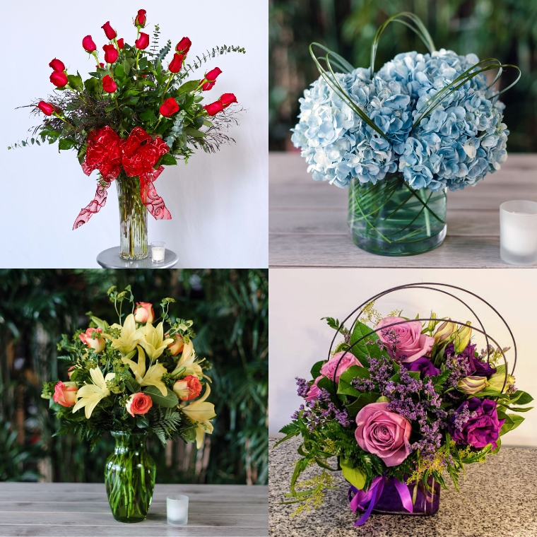 Same Day Flower Delivery Los Angeles   4