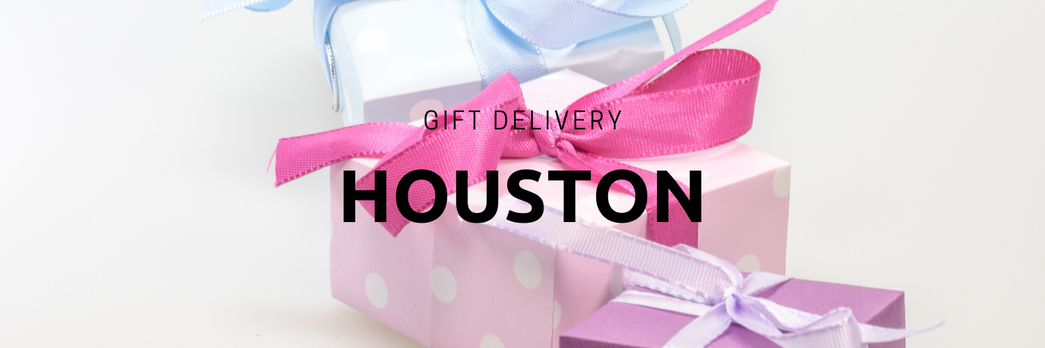 The 6 Best Options for Gift Delivery in Houston