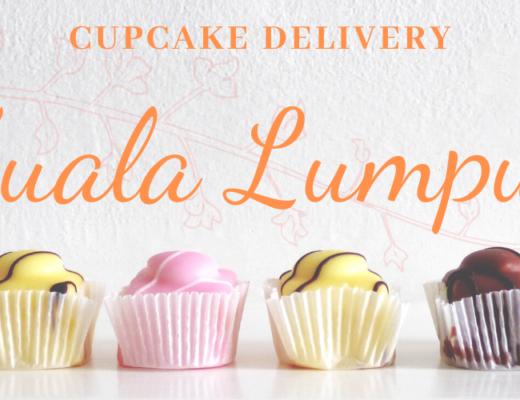 The 6 Best Options for Cupcake Delivery in KL