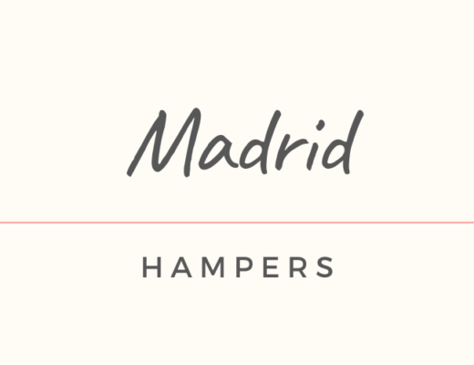 The 6 Best Options for Hamper in Madrid