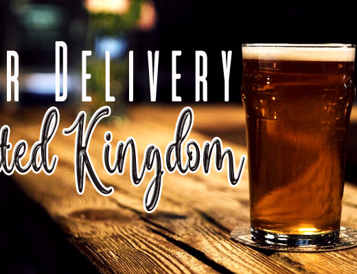 BEST BEER DELIVERY UNITED KINGDOM