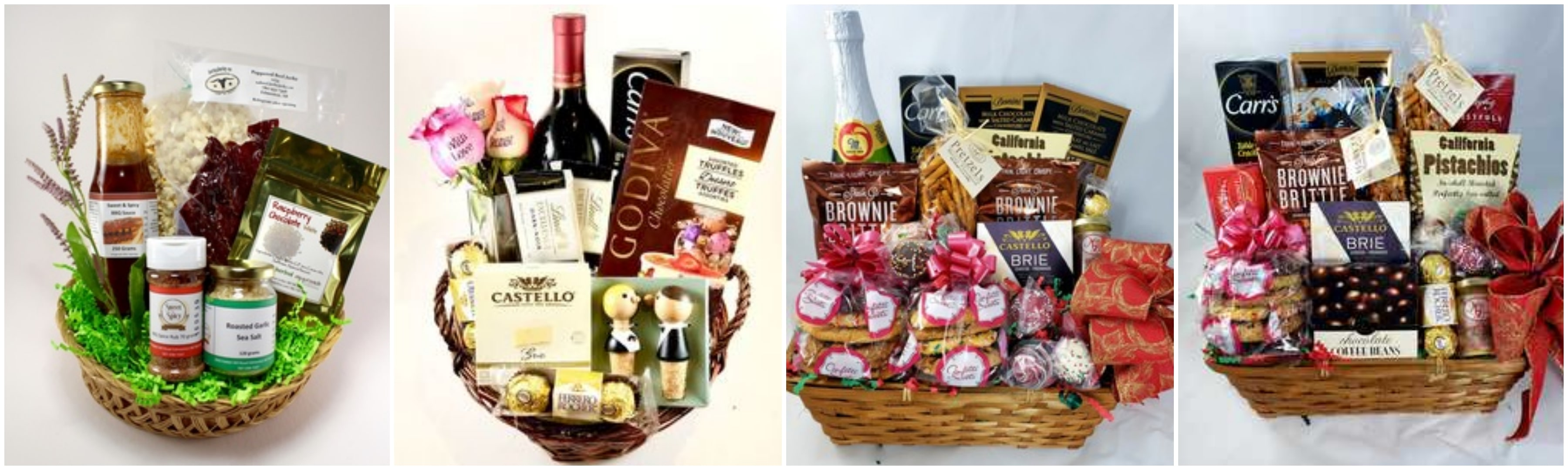 Gift Baskets Edmonton 2