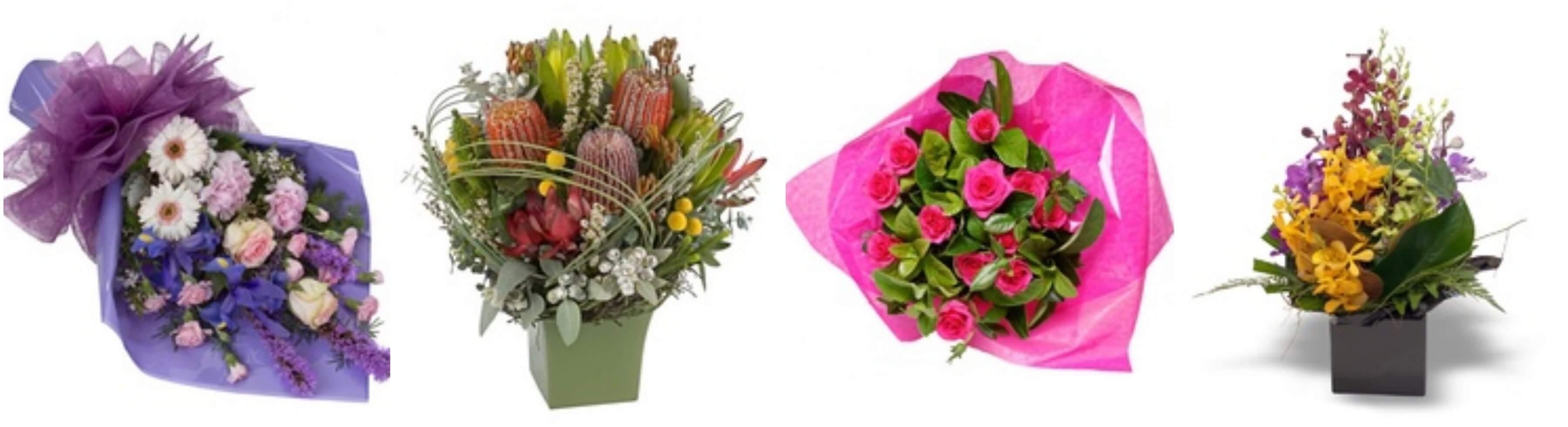 Flower Delivery Queanbeyan 5