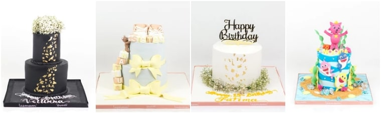 Cake Delivery Doha 6