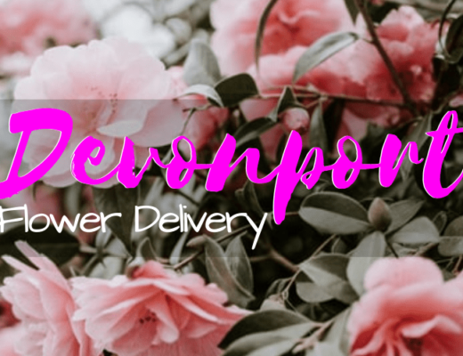 The 7 Best Options for Flower Delivery in Devonport