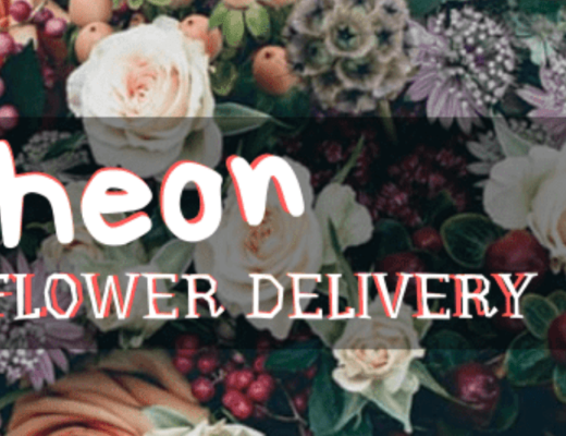 The 6 Best Options for Flower Delivery in Incheon