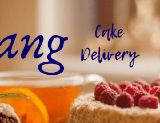 The 6 Best Options for Cake Delivery in Klang