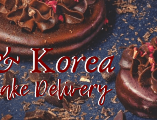 The 6 Best Options for Cake Delivery in Seoul & Korea