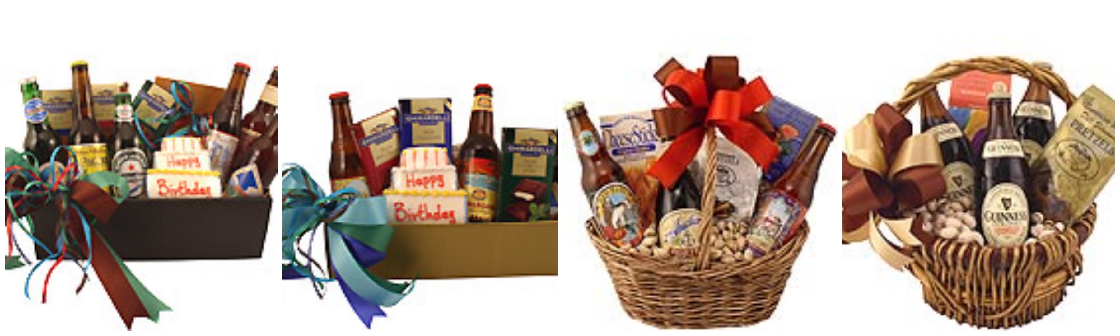 Gift Baskets Mexican 2