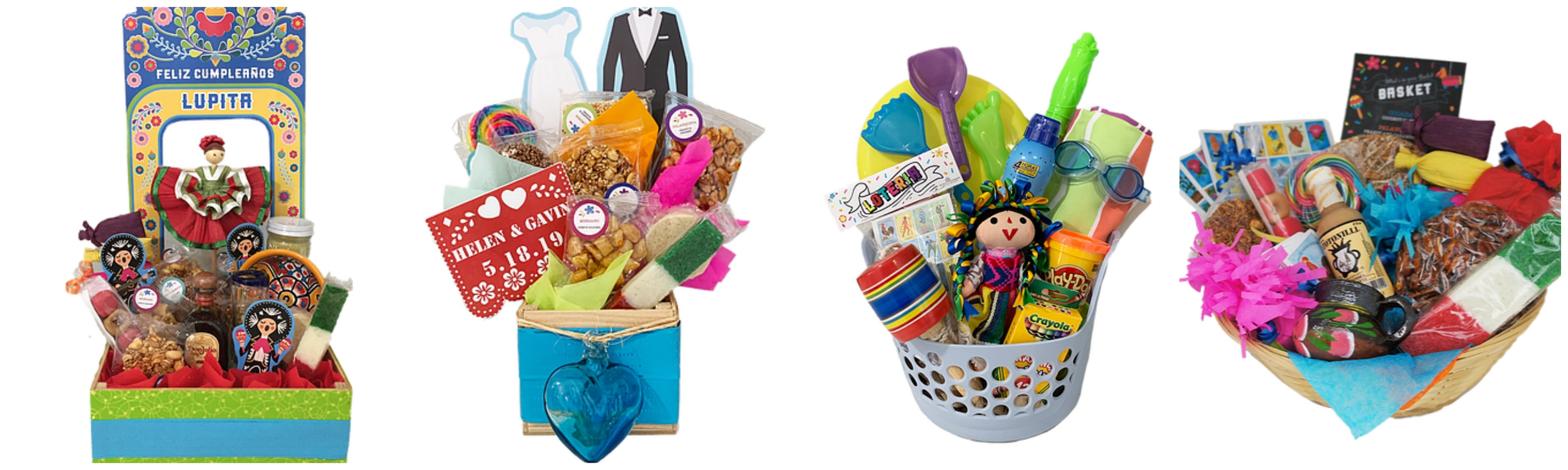 Gift Baskets Mexican 3