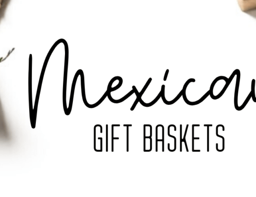 Gift Baskets Mexican