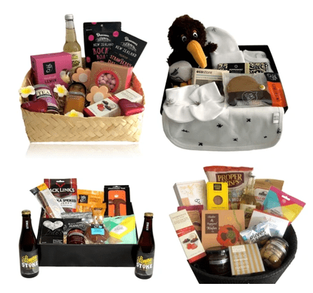 BASKET CREATIONS GIFTS - Best Gift Baskets in Tauranga