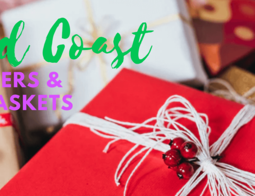 The 6 Best Options for Hampers & Gift Baskets in Gold Coast