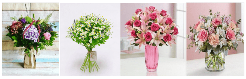PRECIOUS PETALS FLORISTS - Same Day Flower Delivery in Dublin