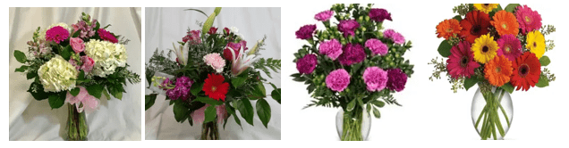 RIBBONS & ROSES FLOWERS - Best Flower Delivery in Brentwood
