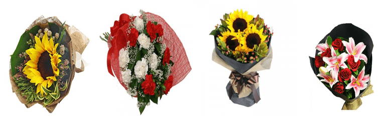 RAPHAEL'S FLOWERS & GIFTS - Same Day Flower Delivery in Philippines
