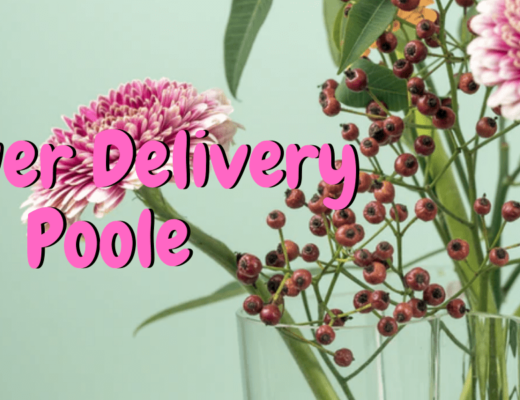 The 6 Best Options for Flower Delivery in Poole