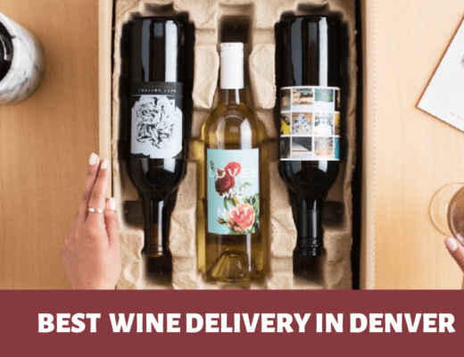 The 6 Shops for the Best Wine Delivery in Denver