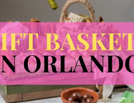 The 5 Shops for the Best Gift Baskets in Orlando
